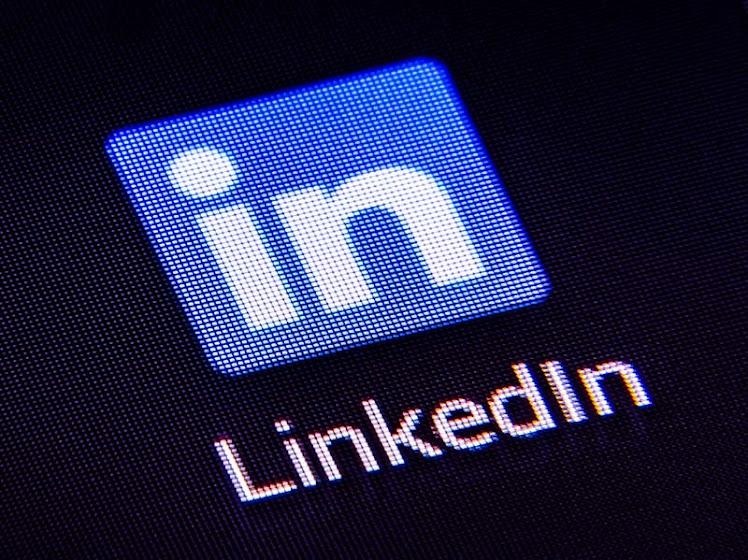 Dados de 500 milhões de usuários do LinkedIn estão à venda