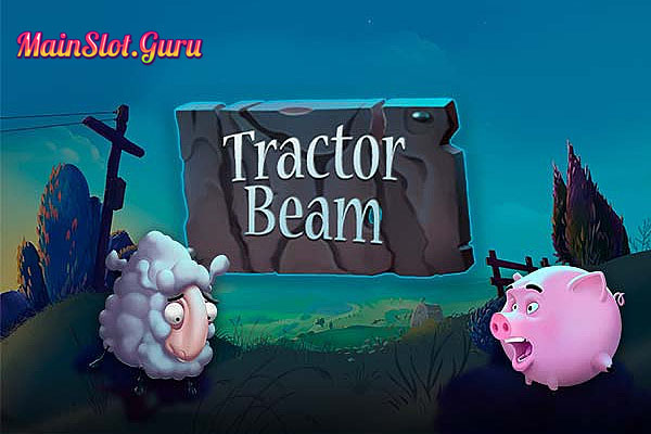 Main Gratis Slot Tractor Beam Nolimit City