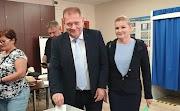 Így alakult a Czeglédi Gyula vezette önkormányzat képviselőtestületének névsora