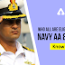 Who all are eligible for Indian Navy AA & SSR