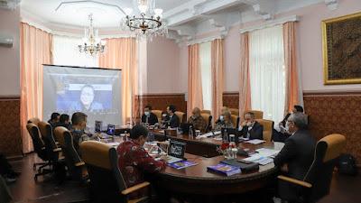 KBRI Moskow Luncurkan Buku Akses Pasar Rusia Bagi Pebisnis Indonesia