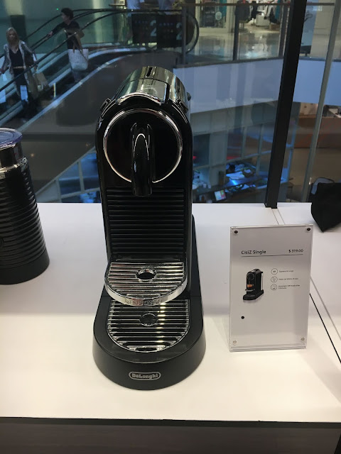 Choosing a Coffee Machine for the Kitchen