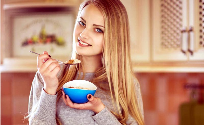 6 Reasons Why an Oatmeal Diet Is Perfect for Weight Loss