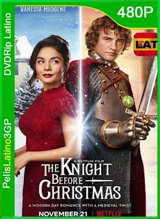 The Knight Before Christmas (2019) | DVDRip Latino HD GoogleDrive 1 Link