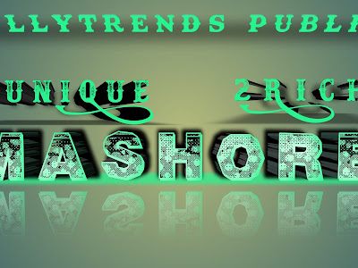 YUNIQUE ft 2RICH_MASHORE