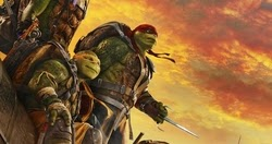 مشاهدة فيلم teenage mutant ninja turtles out of the shadows