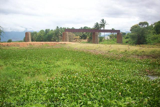Palani Shanmuga River
