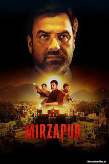 Mirzapur S02 2020