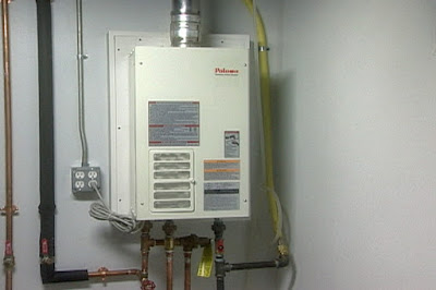 Energy Efficient Hydronic Heating