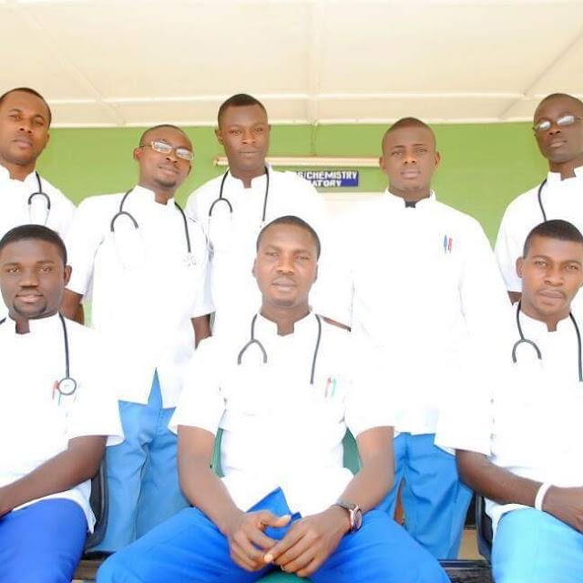 SALE OF 2020 APPLICATION FORMS! S.O.N. St. Gerard's Catholic Hospital Kaduna