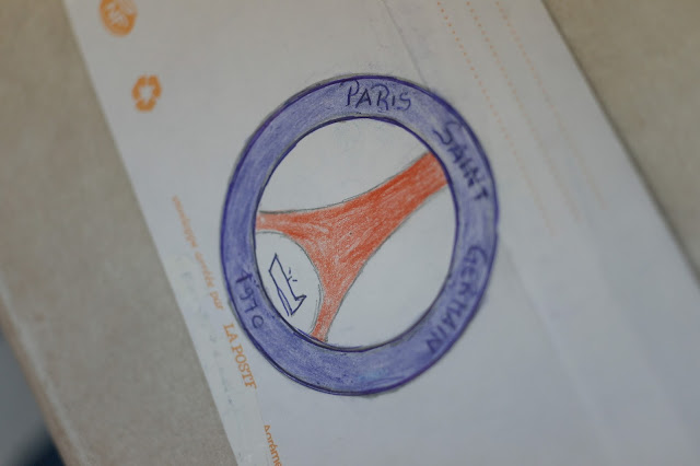 The French Corner: Keeping the 5 Cs Alive with a Pen Pal Project