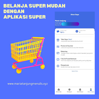 Belanja Super Mudah