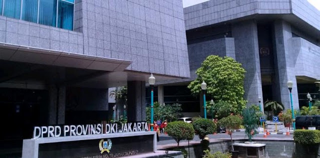 Wajah Baru di DPRD DKI: Putra Bamsoet, Putri Zulhas, Putra Haji Lulung hingga Staf Ahok