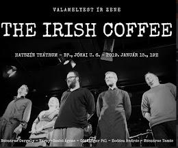 The Irish Coffee a Hatszín Teátrumban!
