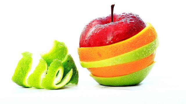 Descubra Nutrientes que estão escondidos nas cascas de muitos alimentos