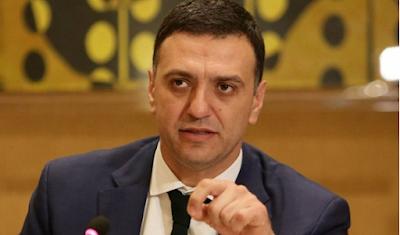 Το πραξικόπημα Κικίλια ολοκληρώνει την κατάργηση του αυτοδιοίκητου του ΚΕΘΕΑ