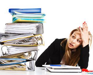 stress-kerja