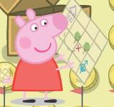 Свинка Пеппа Карта