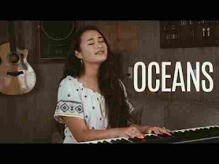 Melody Joy Cloud Oceans Hillsong United worship cover