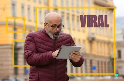 Apakah yang Dimaksud dengan Istilah Viral Content, Artikel Viral, Viral, Post Viral,