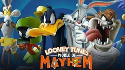 Looney Tunes World of Mayhem Mod Apk Download