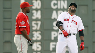 Torii Hunter Says Kids Chanted Racial Slur At Him At Fenway Park