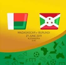 مباشر مشاهدة مباراة مدغشقر وبوروندي بث مباشر 27-06-2019 كاس الامم الافريقية يوتيوب بدون تقطيع