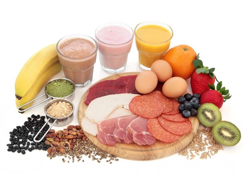 Dieta do fígado gorduroso o que comer e evitar