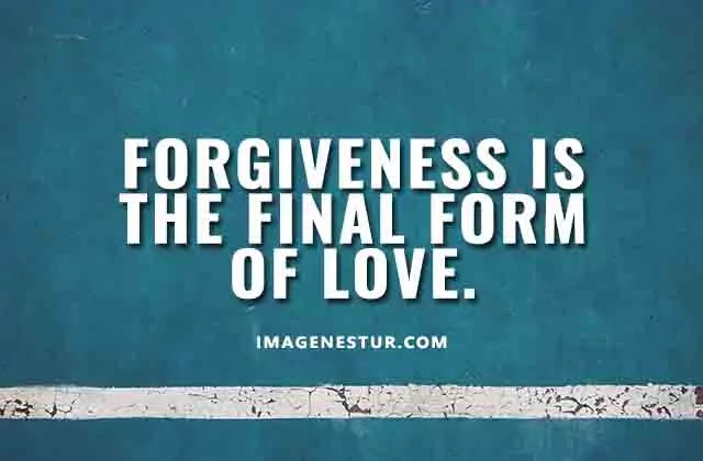 Here are some best famous forgiveness quotes and relationship sayings with aesthetic images thats perfect for your next Instagram captions or bio.