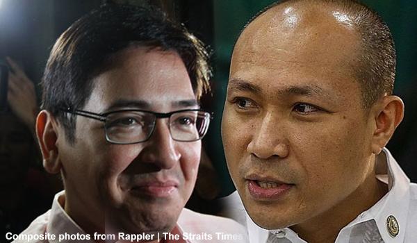 """Constitutional law expert lambasts Alejano! """"Ang kapal ng apog mong kumag ka!"""""""