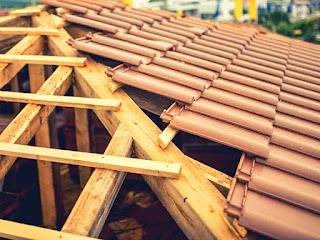 perbandingan harga baja ringan vs kayu 7 rangka atap dan galvalum arafuru