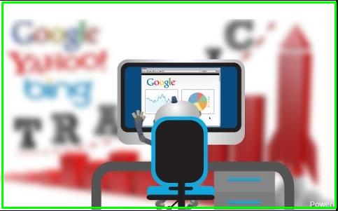 5 نصائح لتحسين تهيئة موقعك مُحركات البحث و ترتيب الموقع فى جوجل