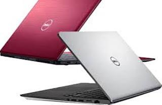 Laptop Dell Terbaru