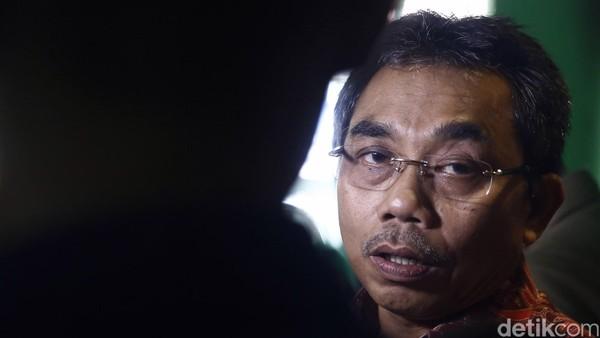PDIP DKI Curiga Kerumunan Konser Musik Tak Hanya di Cibis Park