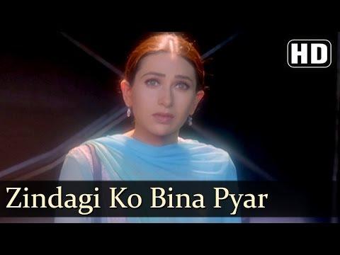 Zindagi Ko Bina Pyar Song Download Haan Maine Bhi Pyaar Kiya 2002 Hindi