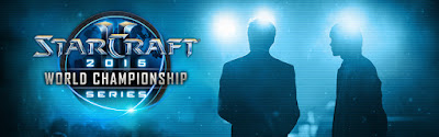 E-Sports : StarCraft II World Championship Series
