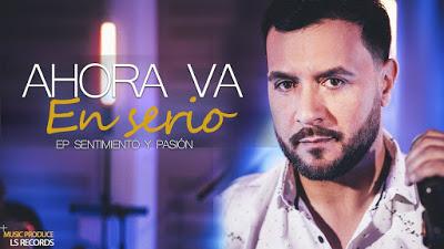 LUCAS SUGO - AHORA VA EN SERIO (2019)