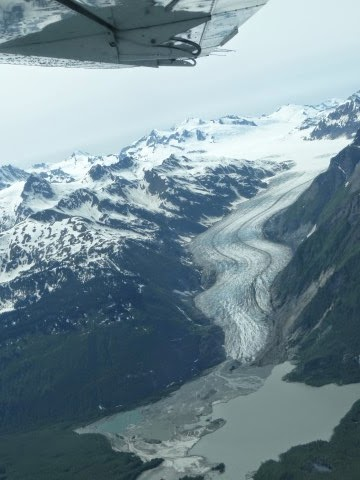 Walkabout With Wheels Blog Our Flight From Haines To