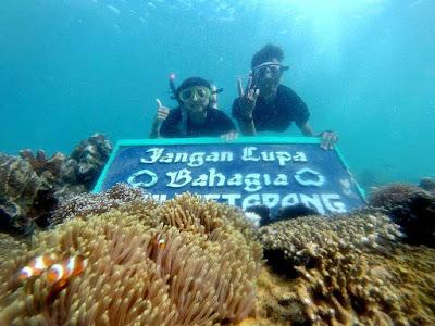 Biaya Dan Cara Ke Wisata Gili Ketapang Probolinggo Jawa Timur