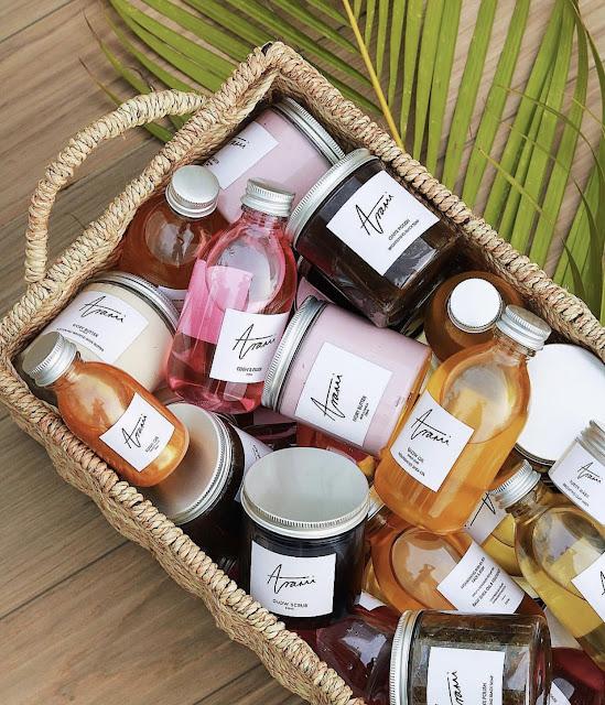 nigerian skincare brand