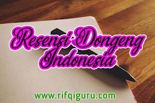 resensi-dongeng-indonesia