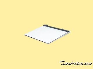 Gambar touchpad