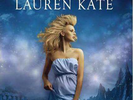 Lágrima de Lauren Kate
