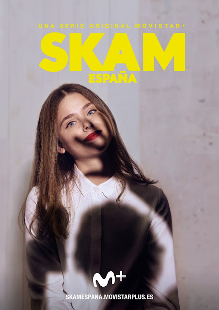 'SKAM España', tercera temporada, Nora