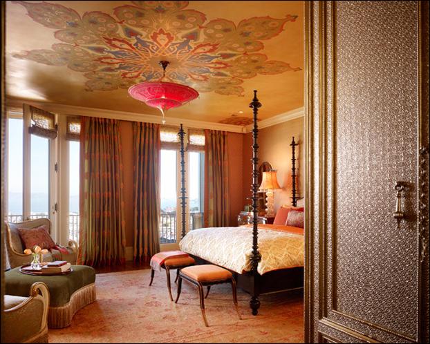 Key Interiors by Shinay: Moroccan Bedroom Design Ideas