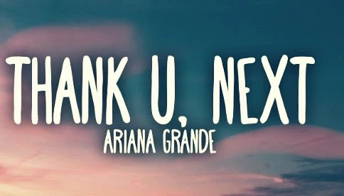Thank U, Next Lyrics | Ariana Grande