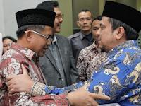 PKS,  Bukan Partai Abu-abu dalam Perjuangkan Umat