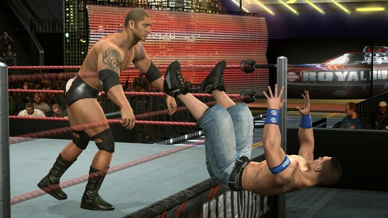 Wwe raw games free download full version for pc