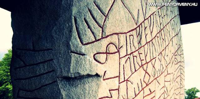 6 misztikus ősi rúna emléktárgy, amelyeken a mai napig agyalnak a tudósok