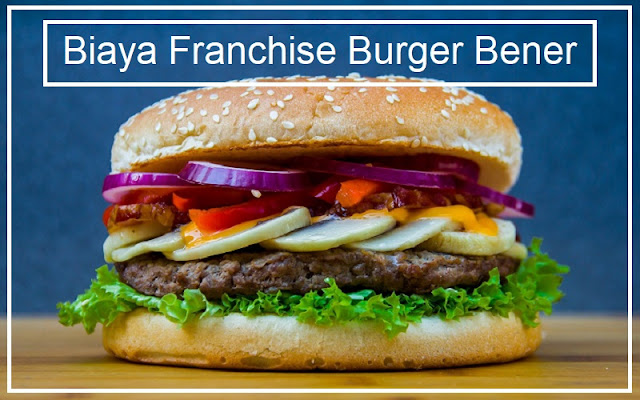 franchise burger bener